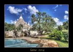 Trulli by laino