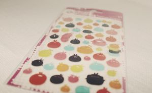 Cute Stickers by apparate
