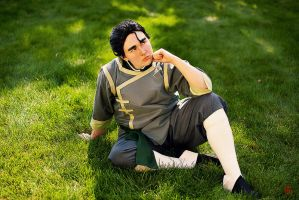 Bolin-- Deep Thoughts by angrygingermidget