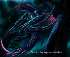 The NargaCuga by wyvernsmasher