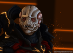 Halo 4: Didact by DwarfVader23