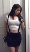 tifa cosplay by J-PO
