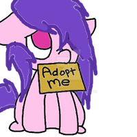 Adopt Me-Closed by MishkaWolf