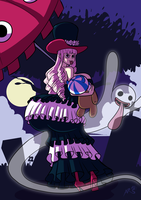 Pack Preview - Perona BOOty by Axel-Rosered