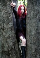 tree hugger by x-NOthiNG-x