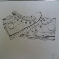 Sneakers by SkyChow