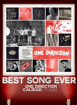 + One direction ~Best Song Ever ~ iTunes edition by Bestouthearted