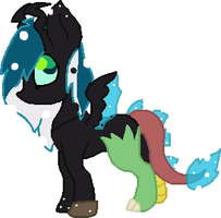 Chrycord foal auction by Kyah-Pony-Adoptables