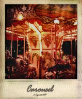 Carousel by sefenite