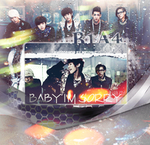 B1A4 - Baby i'm sorry (bigGIF) by Meyiing