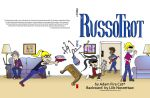 RussoTrot Book Cover 1 by Russotrot