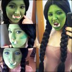 Thrall make up test by HanHanx3
