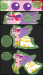 Shapeless Sun Page 1 by InkRose98