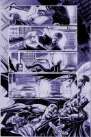 BATMAN seq page 2 by gammaknight