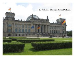 Reichstag by Fabulous-Shannen