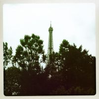 paris by WithInvisibleWings