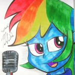 Get Ready! (Traditional) by iamthemanwithglasses