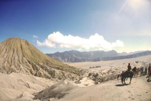bromo III by iyodeh