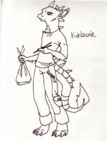 Kohlscale by charpal