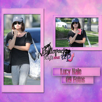 Photopack 40 Lucy Hale by PhotopacksLiftMeUp