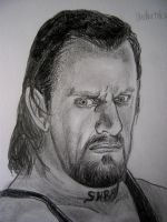 The Undertaker by VinceArt