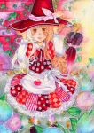 Momoko-The red witch~ by Jagobee