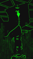 The Riddler by ElvaQ