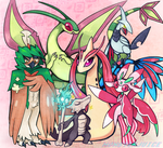 Team Sun by Rosemary-the-Skunk