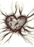 Torn Heart by Imperal