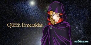 Queen Emeraldas by Neldorwen
