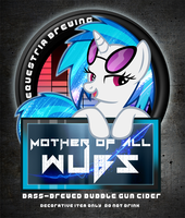 Mother Of All Wubs by PixelKitties