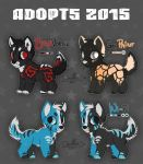 Adopts Round 3: CLOSED by Noxivaga