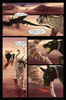 The Bloodstreaks - Page 1 by NadiavanderDonk
