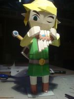 Lil Link by EdMcSmoke