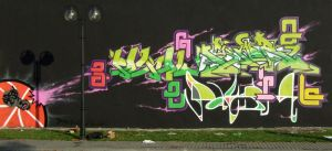 Arcan Cup 5 by Typoets
