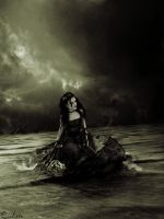 soul voyager by Calisto-Photography
