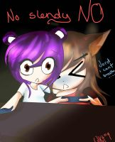 no slendy NO by lilKitty09