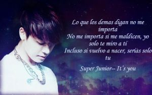 Donghae frase by zulinHL