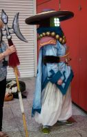 MCM Expo May 2014 110 by cosmicnut