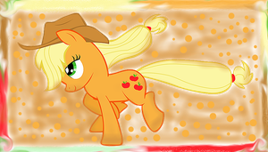 Applejack by Melaponis