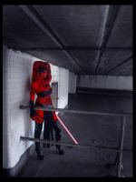 Darth Talon - Waiting by KellyJane