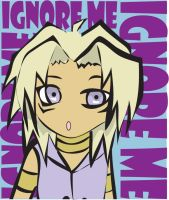 marik ignore me by spunkydragon