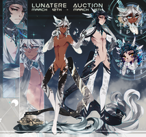 [AUCTION] mute our song - LAST DAY! by mintcrunch