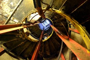 Stairwell by DuffyGraham