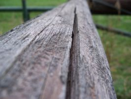 another wooden fence by Nick004