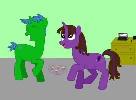 Birthday for Another Unicorn or Neigh-Unicorns by 04StartyOnlineBC88