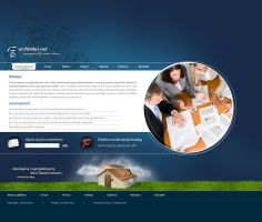 Architects template. by: Siost by WebMagic
