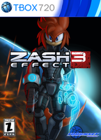 Zash Effect 3 by Toughset