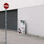 Urban Abstraction #7 by DpressedSoul