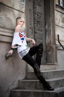 Fashionable Me by KashinoRei